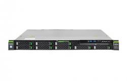 Serwer FUJITSU Primergy RX1330 M4 + Windows Server 2019 Essentials + 8 GB RAM (E-2234 /8GB /4TB )