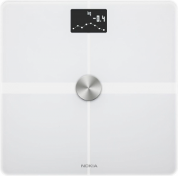 Waga łazienkowa WITHINGS WBS05-White-All-Inter