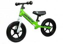 Rowerek biegowy Levi Koła Eva Zielony #C1