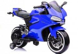 Motor na Akumulator Sx1628 Niebieski #C1