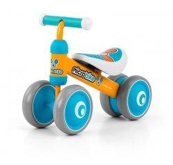Rowerek biegowy Micro Bike Mouse Pomarańcz #B1