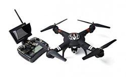 DRON Wltoys Q303A 5.8G FPV 720p RTF #E1