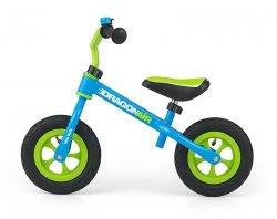 Rowerek biegowy Dragon Air Blue #B1