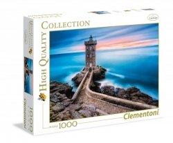 Puzzle latarnia Morska 1000 elementów Clementoni