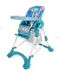 Krzesełko Active New Sea Niebieski #B1