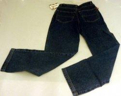 Lego Wear Spodnie Jeans Unisex Granatowe Roz. S #N1