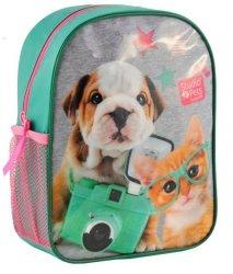 Plecaczek Wycieczkowy Studio Pets Peb-303