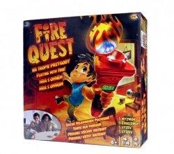 Fire Quest na Tropie Przygód Gra Elektroniczna Reklama TV