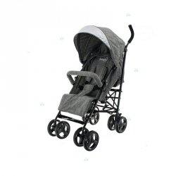 Wózek Dziecięcy Smart Parasolka Szary #D1 Szary