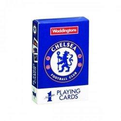 Talia Karty do Gry Chelsea Football Club Waddingtons