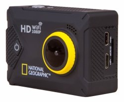 Kamera sportowa Bresser National Geographic Full HD Wi-Fi  Explorer 2