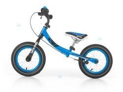 Rowerek biegowy Young Niebieski #B1