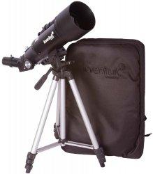 Teleskop Levenhuk Skyline Travel 70