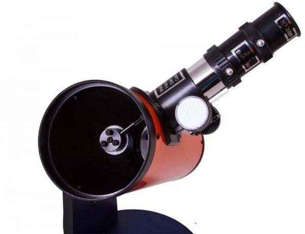 Teleskop Levenhuk LabZZ D1