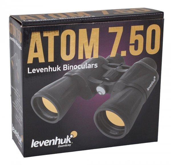 Lornetka Levenhuk Atom 7x50