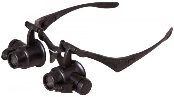 Okulary powiększające Levenhuk Zeno Vizor G4