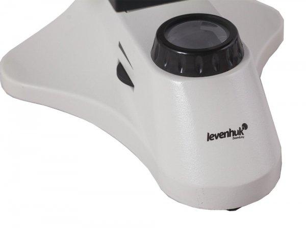 Mikroskop cyfrowy Levenhuk Rainbow D50L PLUS 2M, MoonstoneKamień księżycowy
