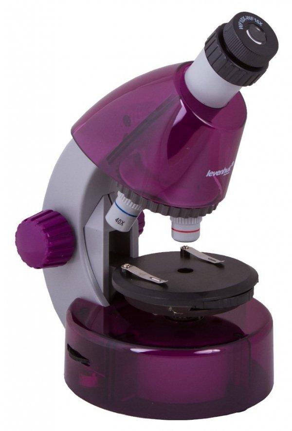 Mikroskop Levenhuk LabZZ M101 AmethystAmetyst