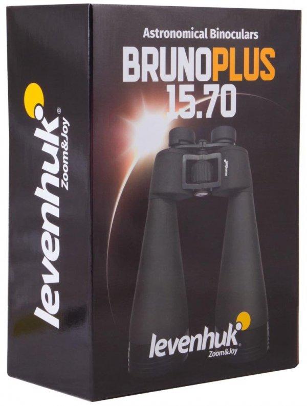 Lornetka Levenhuk Bruno PLUS 15x70