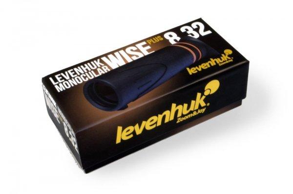 Monokular Levenhuk Wise PLUS 8x42