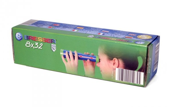 Luneta Bresser Junior 8x32