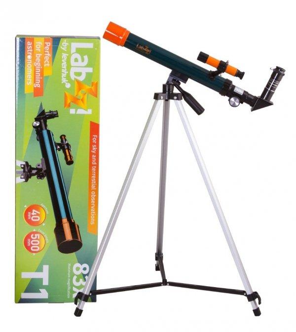 Teleskop Levenhuk LabZZ T2