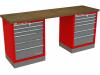 Stół warsztatowy – T-20-20-01