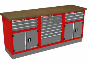 Stół warsztatowy – T-30-16-30-01