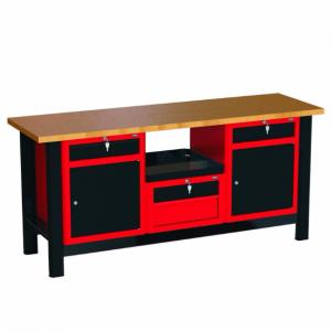 Stół warsztatowy N-3-26-01