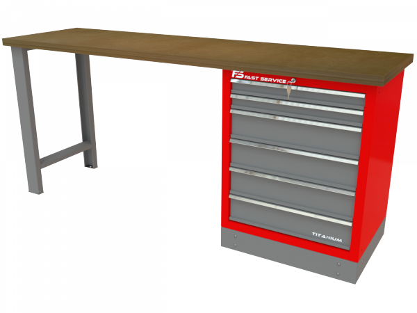 Stół warsztatowy – T-14-01