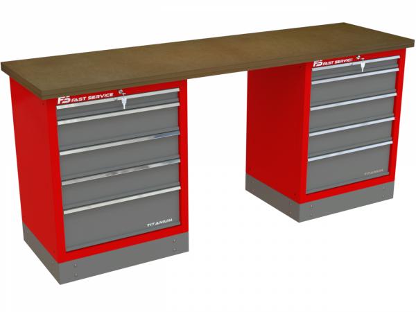 Stół warsztatowy – T-21-21-01