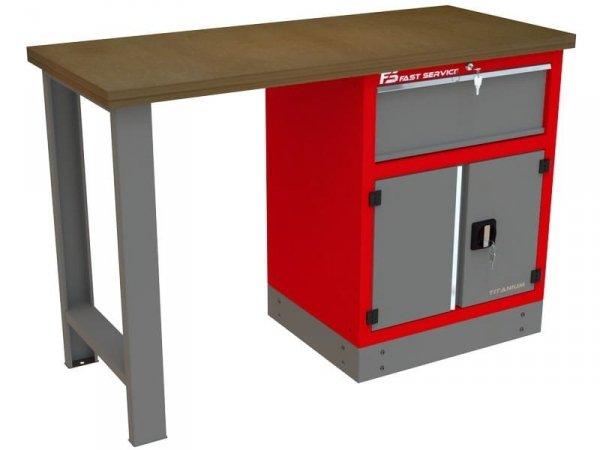 Stół warsztatowy – TK-32-01