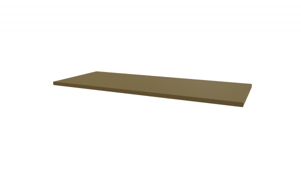 Blat warsztatowy sklejka impregnowana 1960x600x40 mm