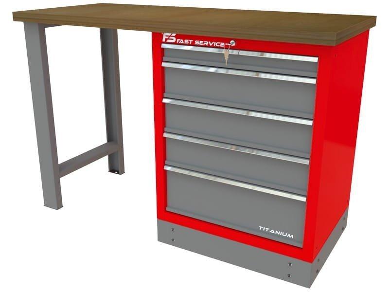 Stół warsztatowy – TK-21-01