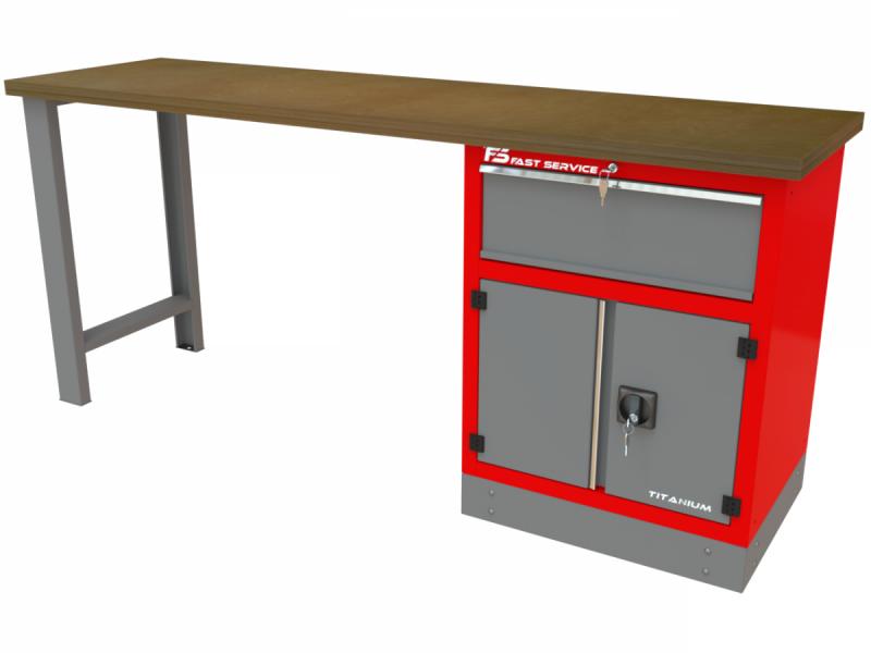 Stół warsztatowy – T-32-01