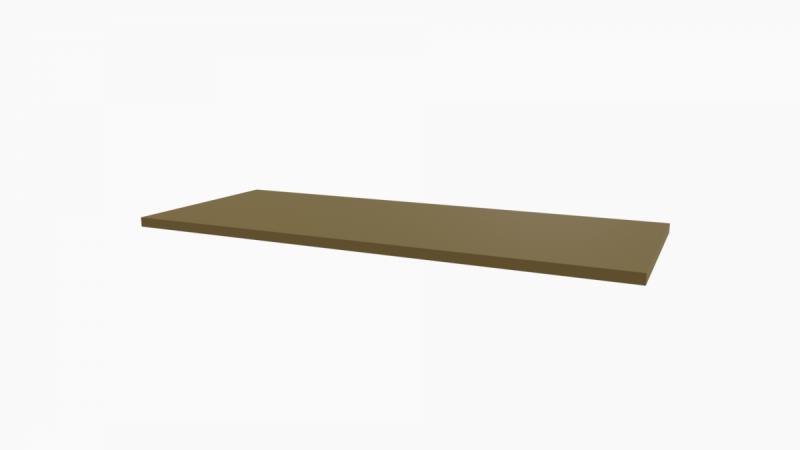 Blat warsztatowy sklejka impregnowana 1900x600x40 mm