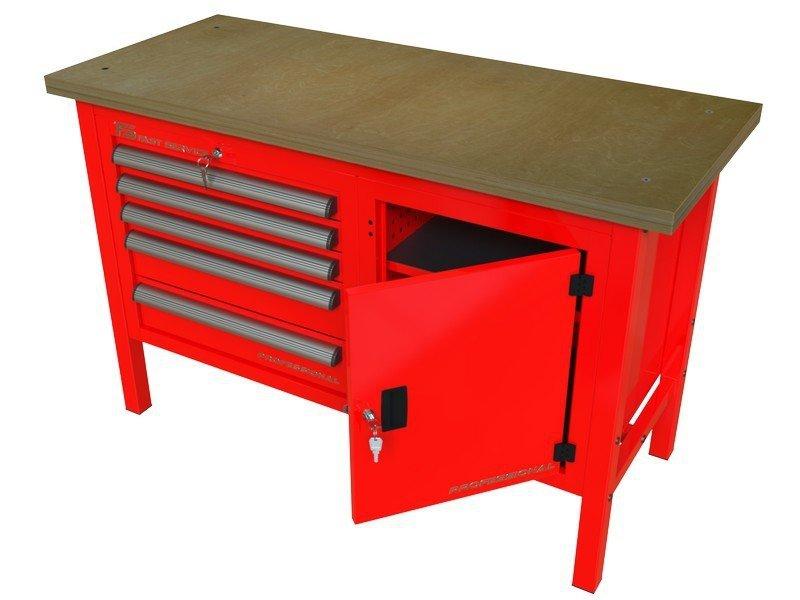 P-3-071-01 Stół warsztatowy