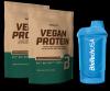BioTech Vegan Protein  smak czekoladowo-cynamonowy