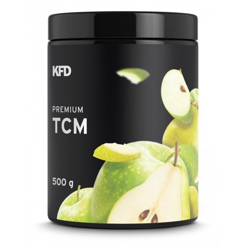 KFD Kreatyna Premium TCM 500 g smak jabłkowo-gruszkowy