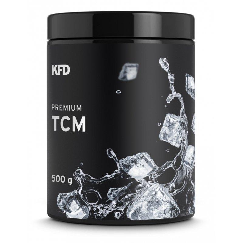 KFD Kreatyna Premium TCM 500 g smak naturalny