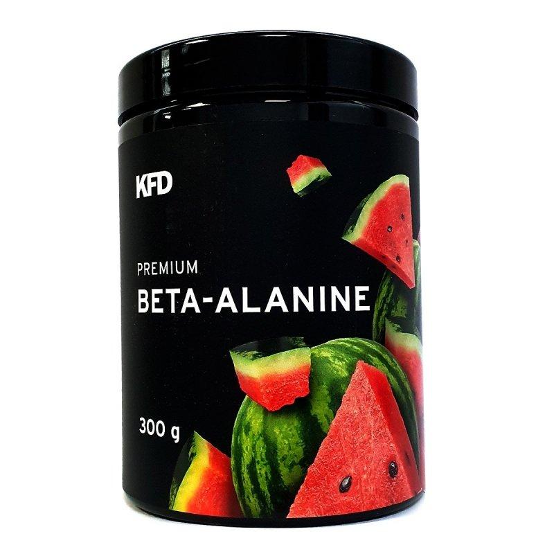 KFD Premium Beta-Alanine 300 g arbuzowy
