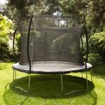 TRAMPOLINA SUPER SUN 335 cm / 11 ft.
