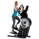 Orbitrek+Stepper HIIT Trainer Proform