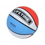 Piłka trójkolorowa do koszykówki LIFETIME 1069263