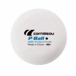 CORNILLEAU PIŁKI P-BALL ABS EVOLUTION 1*