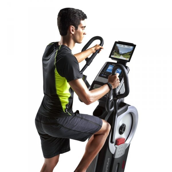 PROFORM ORBITREK + STEPPER HIIT TRAINER