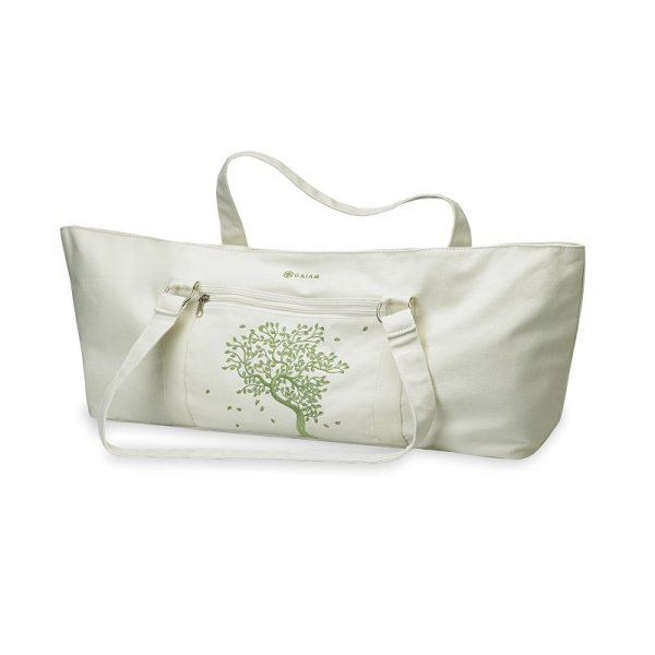 GAIAM TORBA NA AKCESORIA DO JOGI TREE OF LIFE 52506