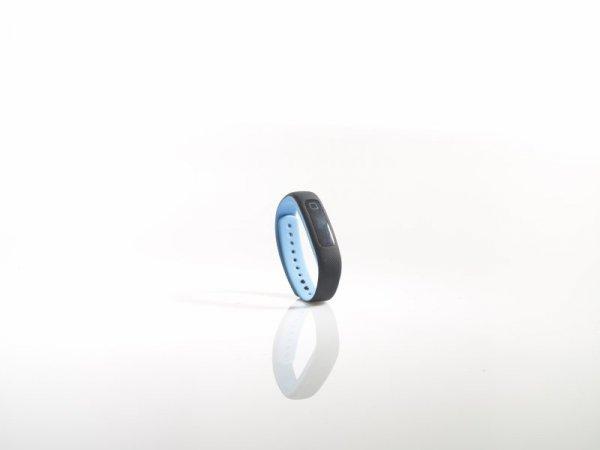Opaska iFit Vue Black/Blue