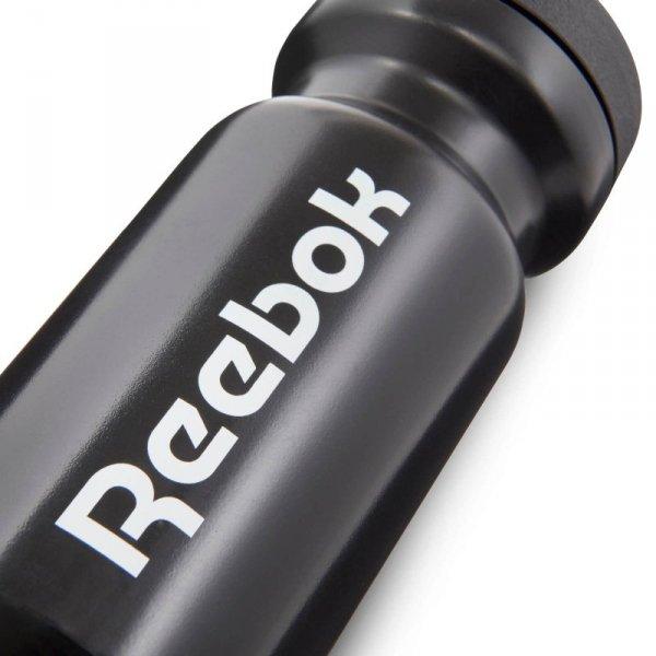 REEBOK BIDON 500 ML CZARNY RABT-11004BK