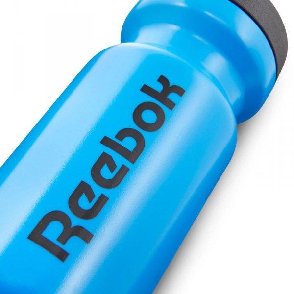 REEBOK BIDON 500 ML NIEBIESKI RABT-11004BL